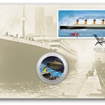 So, Canada Post Celebrates the 100th Anniversary of the Titanic